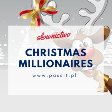 CHRISTMAS MILLIONAIRES