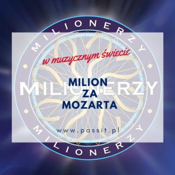 MILION ZA MOZARTA